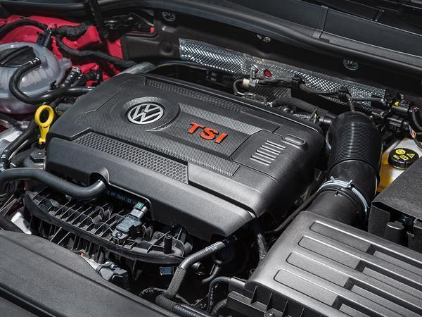 RE: Volkswagen Golf GTI facelift: Review - Page 1 - General