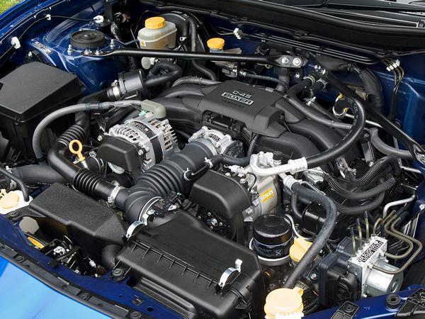 Toyota Gt86subaru Brz Buying Guide Powertrain Pistonheads