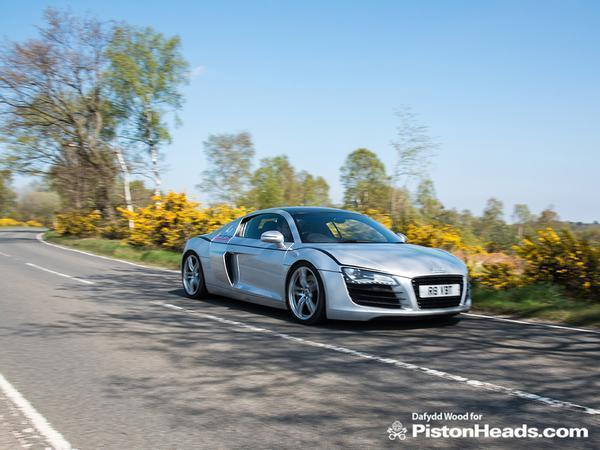 Tts Twin Supercharged Audi R8 Ph Blog Pistonheads
