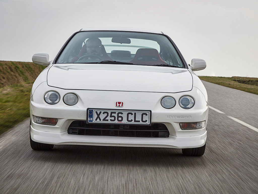 honda integra type r dc2 ph heroes pistonheads 1993 Acura Integra Type R great engine great chassis great car