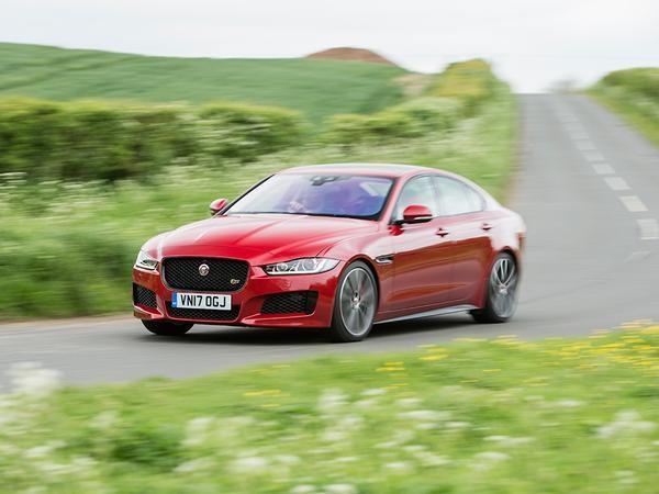 Any Honing Has To Be A Good Thing. Thus, With The 18MY Cars, Jaguar Is  Hoping To Tick Off The Demerits In The Road Test Reviews, One By One.