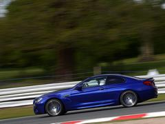 You want to go fast? Get an M6