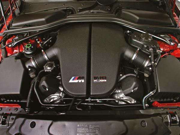 Bmw M5m6 E60e63 Buying Guide Powertrain Pistonheads