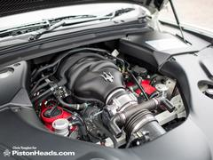 Now THIS is a V8