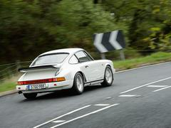 There special 911s and then special 911s...