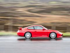 The first GT3 - the best one?