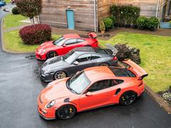 ARSeholes. And a GT3