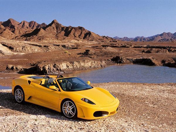 Ferrari F430 Ph Buying Guide Pistonheads