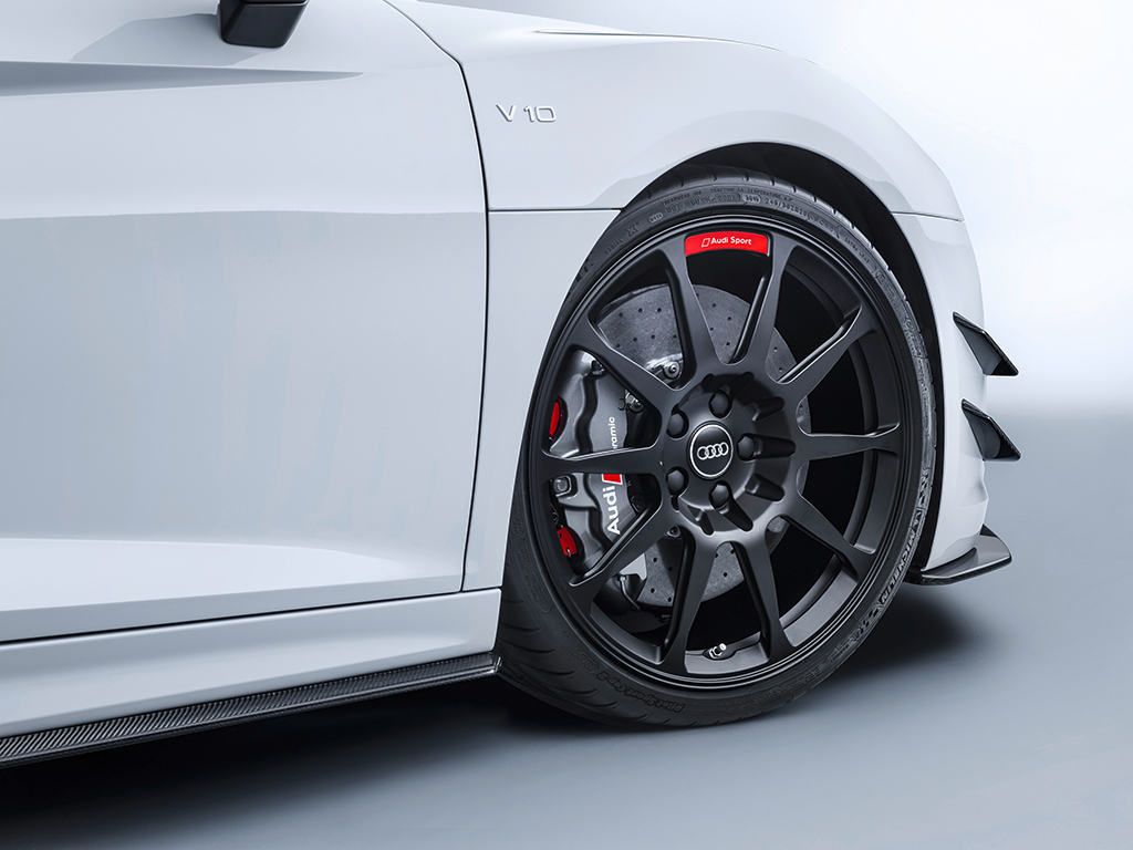 New Audi Sport Performance Parts Released PistonHeads - Audi performance parts