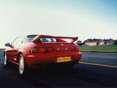 Later the better as far as Mk2 MR2s go