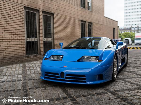 Ph Photo Gallery June Supercar Spotting Pistonheads