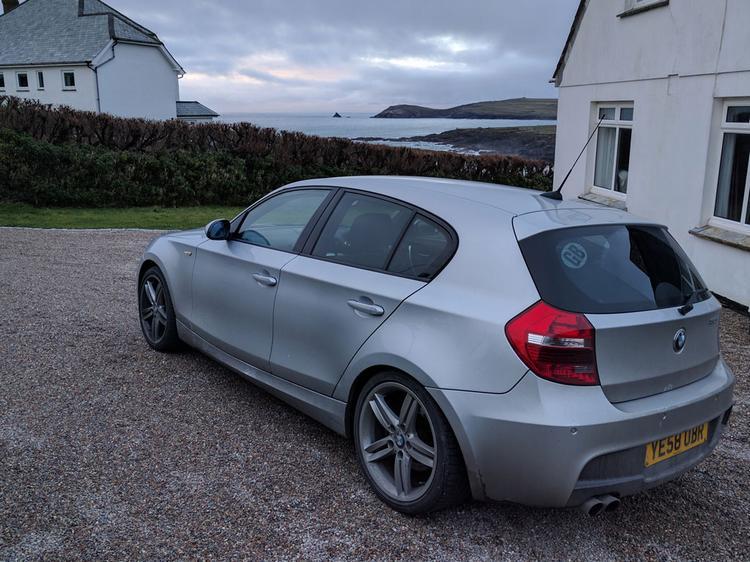 RE: BMW 130i M Sport: PH Carpool - Page 1 - General Gassing ...