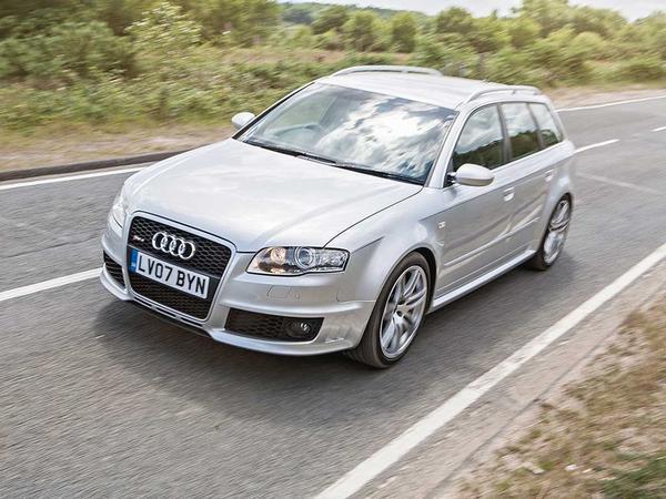 Audi RS4 B7 (2006-2008): Market Watch   PistonHeads