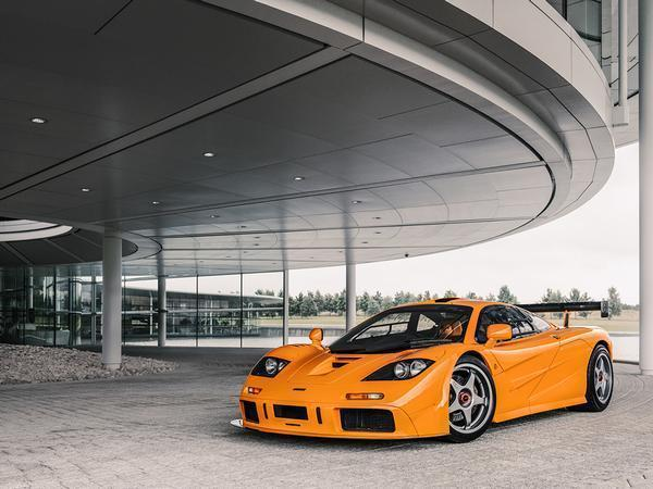 McLaren F1 LM: Pic of the Week | PistonHeads