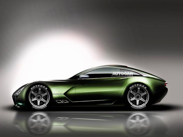 New Tvr The Update Pistonheads