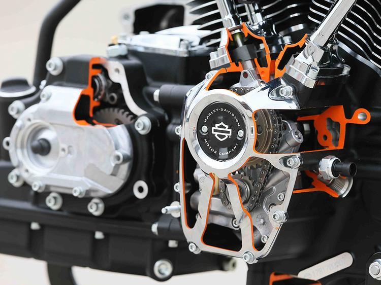 Harley-Davidson Milwaukee-Eight: PH2 | PistonHeads
