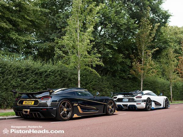 Ph Photo Gallery July Supercar Spotting Pistonheads