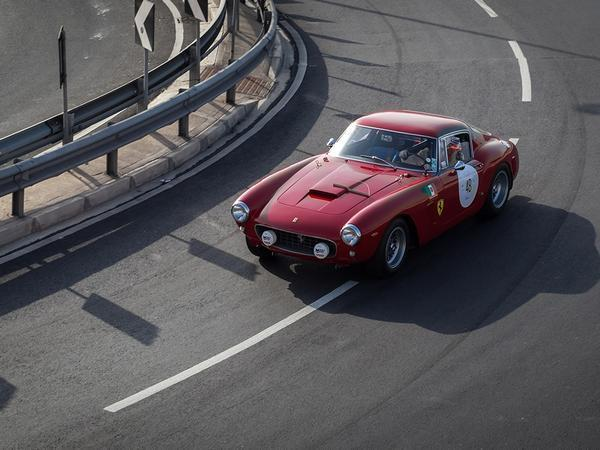 Malta classic 2017 preview pistonheads classic racing events provide some great spectacles both for those who remember watching the cars in their youth and those seeing them for the first time sciox Images