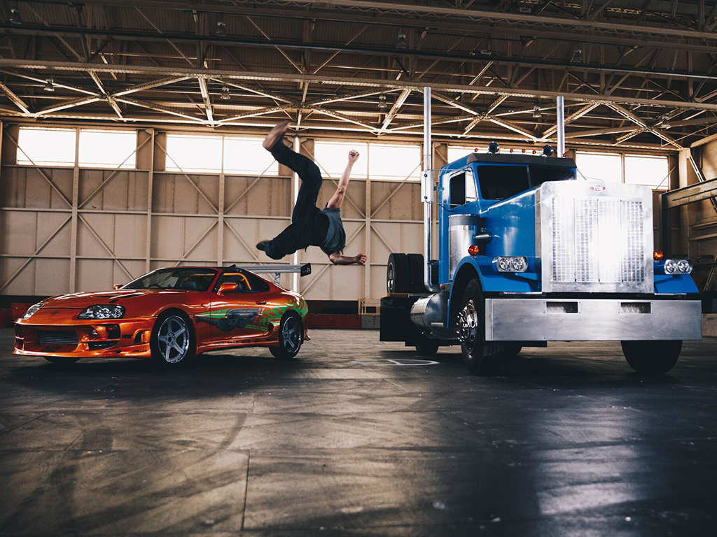 Fast Furious Live Show Announced Update Pistonheads