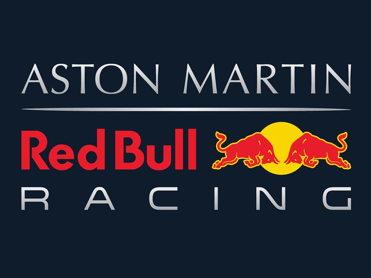 Aston Martin to be Red Bull Racing's title sponsor
