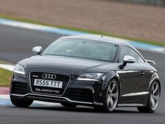 Understeer on track irritating if not deal-breaking