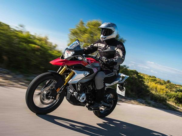 BMW G310GS: PH2 Review | PistonHeads on
