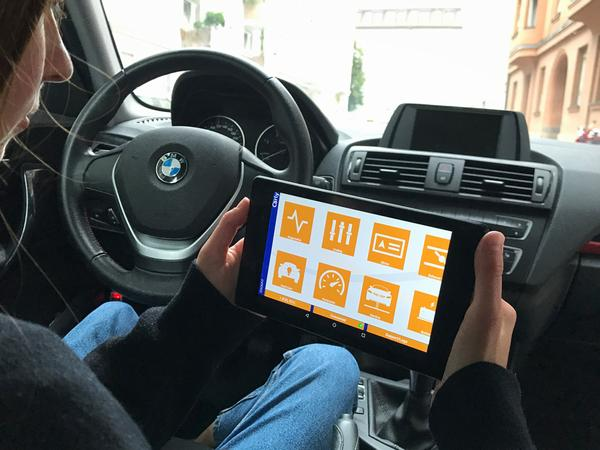 Carly Car Check app launched | PistonHeads