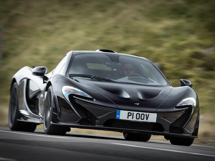 McLaren confirms ultimate road-legal track auto  is coming