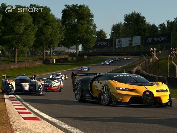 Its Been A Long Time In The Making But The Wait Has Delivered Another Driving Masterpiece From Polyphony