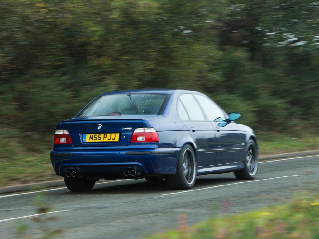 BMW E39 M5 >> Bmw M5 E39 Ph Heroes Pistonheads