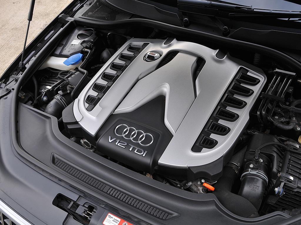 Audi Q7 V12 TDI: PH Heroes   PistonHeads