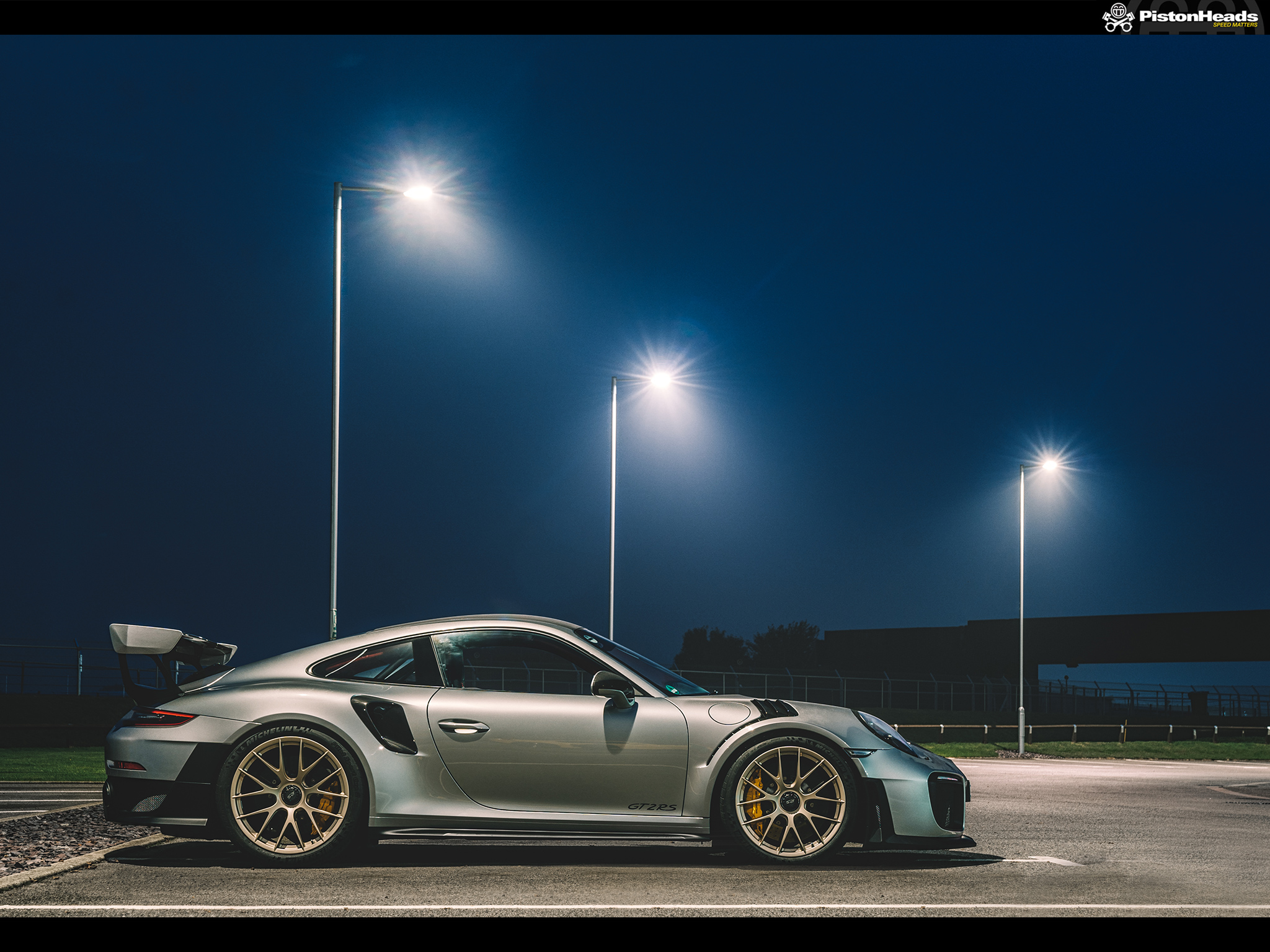 Yellow Porsche 911 Gt2 Rs Wallpaper Ardusat Org