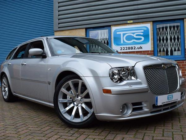 re chrysler 300c srt 8 touring you know you want to. Black Bedroom Furniture Sets. Home Design Ideas