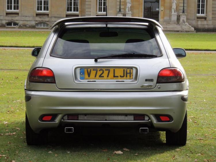 Shed Of The Week Proton Satria Gti Pistonheads