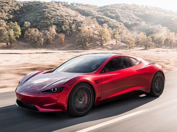 Tesla unveils semi-truck and surprises fans with new Roadster