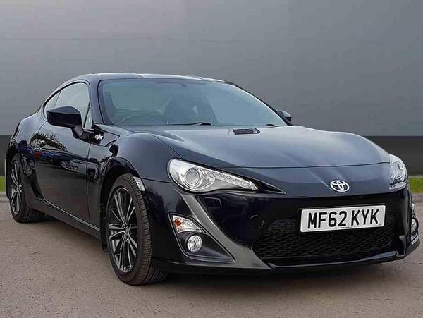 RE The Halfprice Toyota GT Spotted Page General Gassing - Toyota 86 invoice price