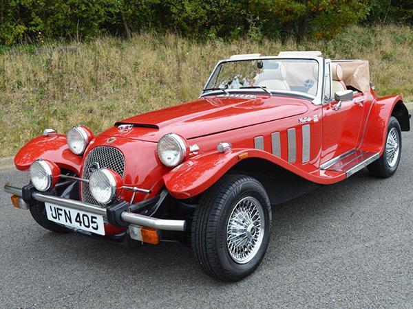 Common Classic Car Warrenties
