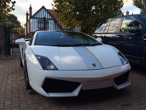 Lamborghini Gallardo Balboni Ph Carpool Pistonheads