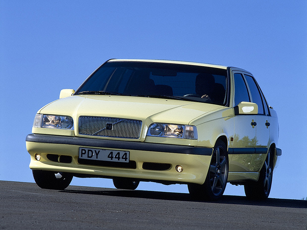 Volvo 850 T5 And R Ph Used Buyers Guide Pistonheads Dash Lights From Shed Saloons To Five Figure Fancies Theres Plenty Of Room For Everyone In The Market