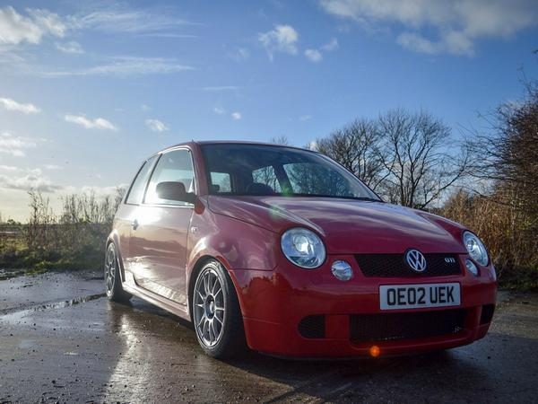 vw lupo gti reader 39 s car of the week pistonheads. Black Bedroom Furniture Sets. Home Design Ideas