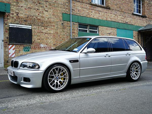 bmw m3 e46 wagon you know you want to pistonheads. Black Bedroom Furniture Sets. Home Design Ideas