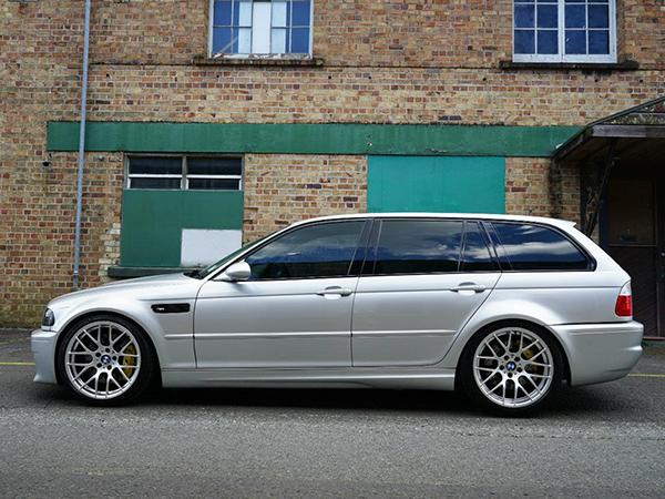 Bmw M3 E46 Wagon You Know You Want To Pistonheads