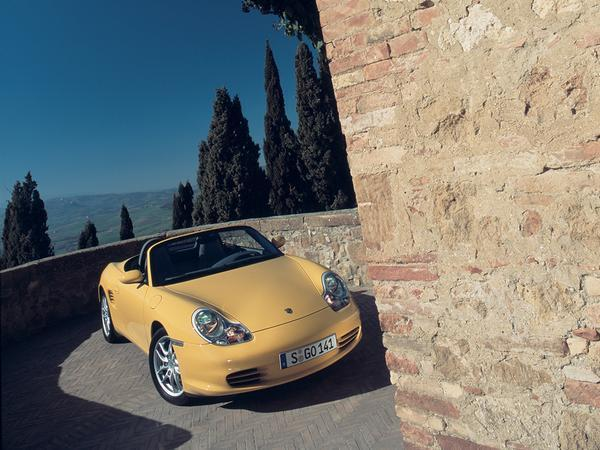 Porsche Boxster (986): PH Used Buying Guide | PistonHeads