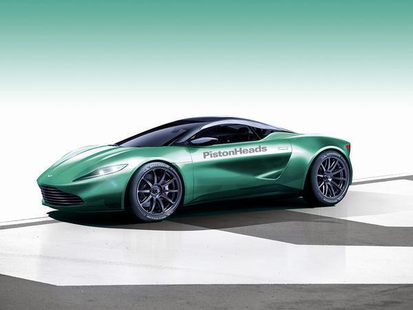 Ph Footnote Mid Engined Aston Martins Pistonheads