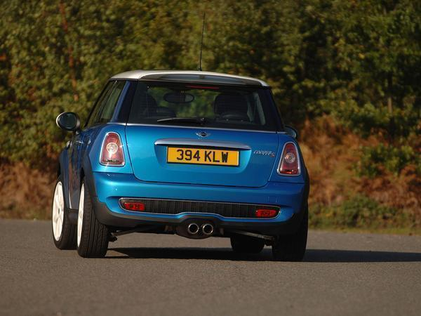 RE: Mini Cooper S (R56): PH Used Buying Guide - Page 1