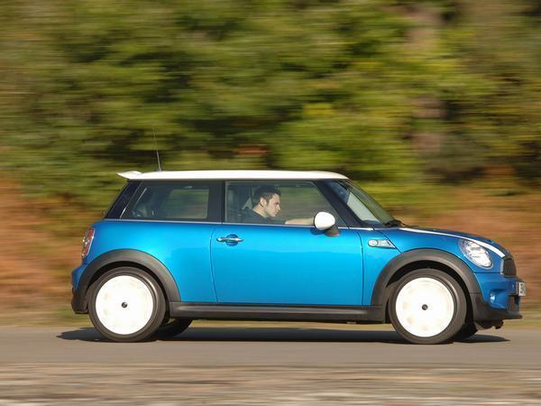 RE: Mini Cooper S (R56): PH Used Buying Guide - Page 1 - General
