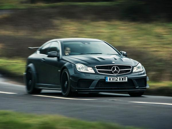 mercedes c63 amg black series ph heroes pistonheads. Black Bedroom Furniture Sets. Home Design Ideas
