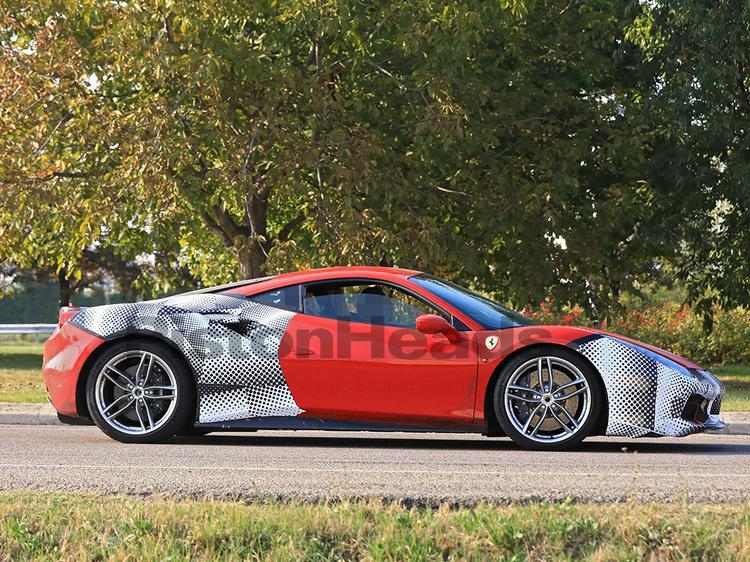 Here's Proof The Ferrari 488 GTO Will Be Faster Than The LaFerrari