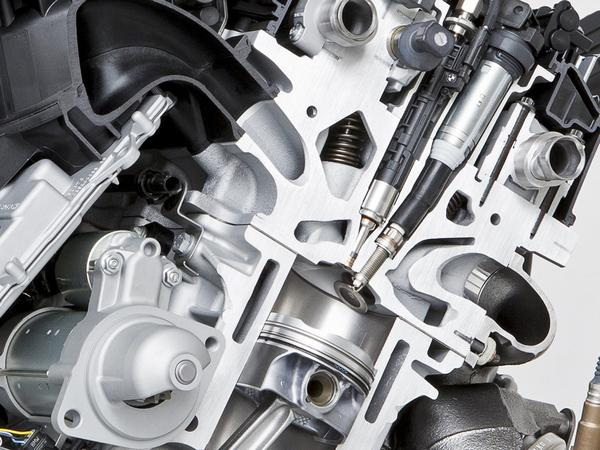 What is electronic fuel injection? PH Explains   PistonHeads