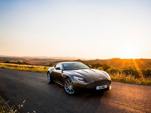 re: aston martin recalls the db11 - page 1 - general gassing